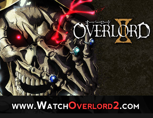 Watch Overlord Anime Season 1 English Subbed Online!